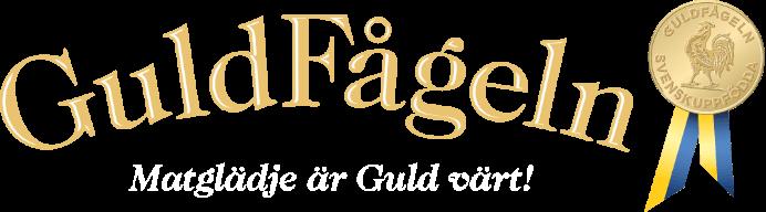 Guldfågeln logotyp